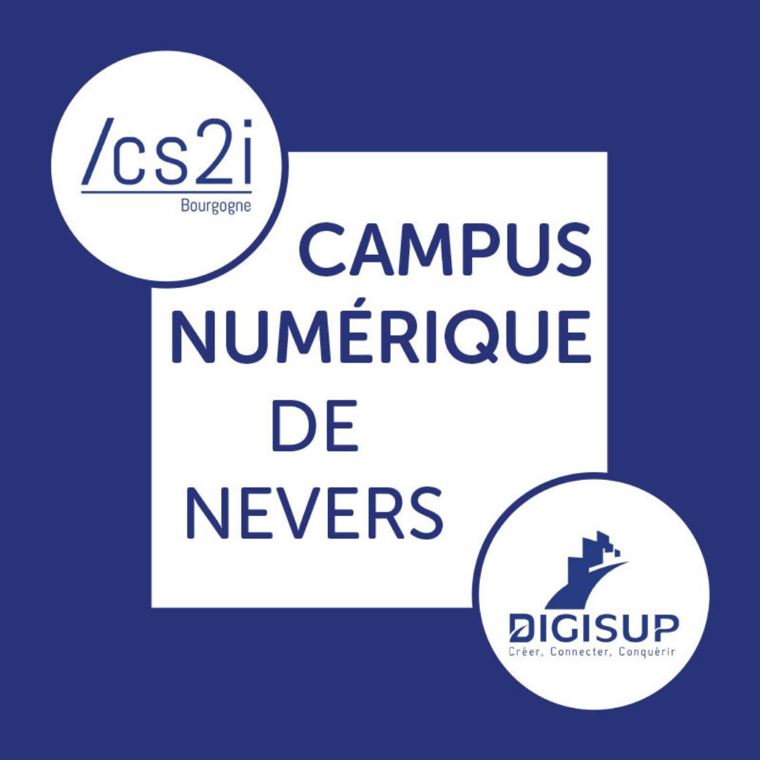 Campus Numérique de Nevers