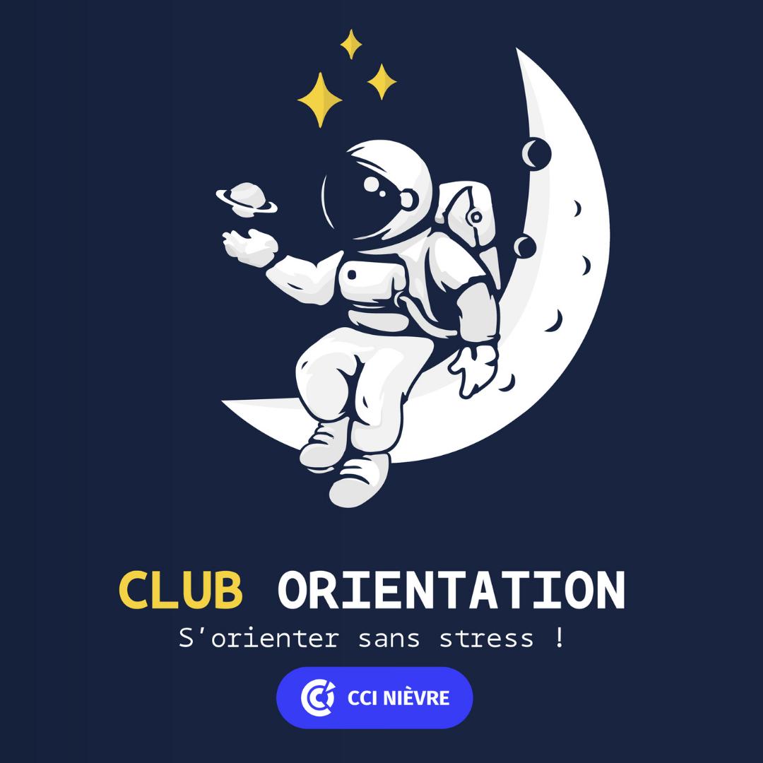 Club Orientation