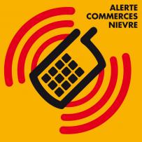 Alerte Commerce Nièvre