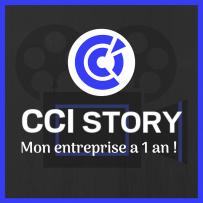 CCI Story : mon entreprise a 1 an