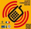 Alerte Commerces Nièvre