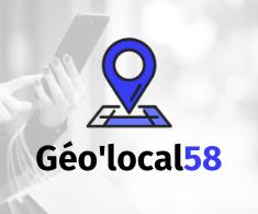 Géo'local58 : la plate-forme locale qui vous donne de la visibilité